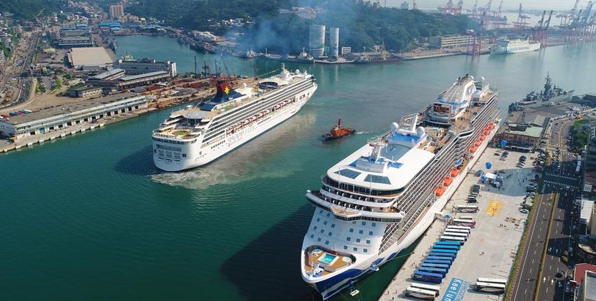 基隆港、基隆碼頭專屬包車接送旅遊