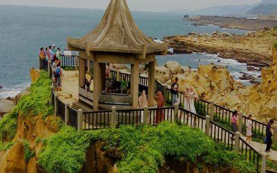 基隆包車旅遊、基隆和平島包車旅遊行程景點推薦