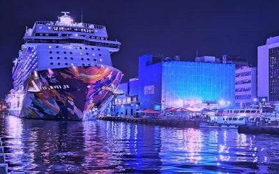 台灣港口包車旅遊、基隆港、碼頭包車旅遊、接送